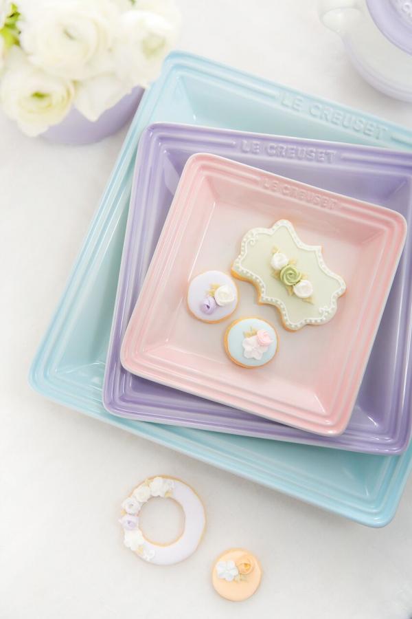 Le Creuset春日系列 糖果色廚具香港搶先發售