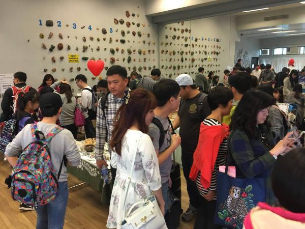 過往的Hello Stanley Market一直很受歡迎。(圖: fb@Hello Stanley Market)
