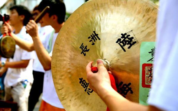 長洲太平清醮2016