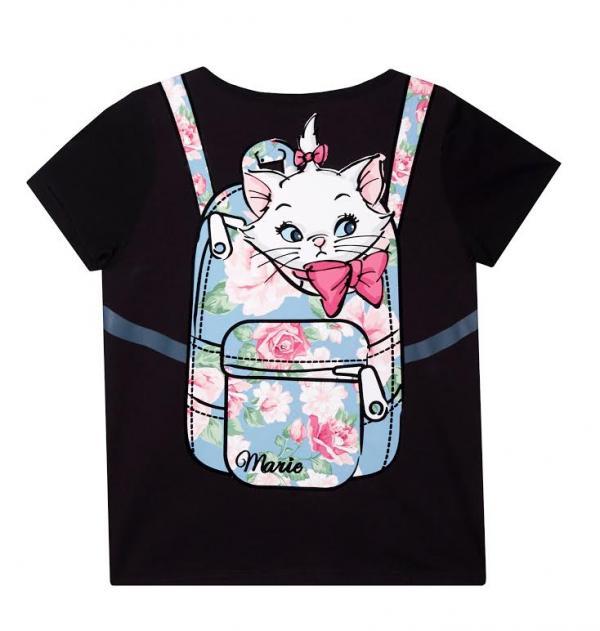 跟隨瑪麗貓 Tee HKD$379