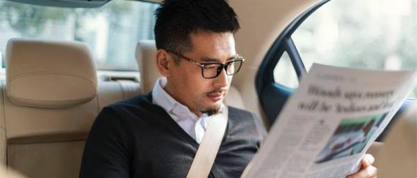 入優惠碼!Uber每日一程$50乘車優惠