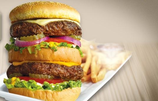 免費食burger!Ruby Tuesday限時優惠(Ruby Tuesday官網)