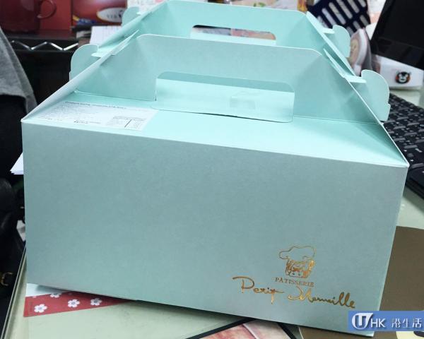 日本得獎蛋糕來港!Petite Merveille 九龍灣期間限定店
