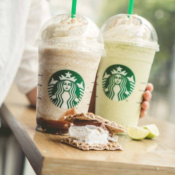 (圖:FB@Starbucks)