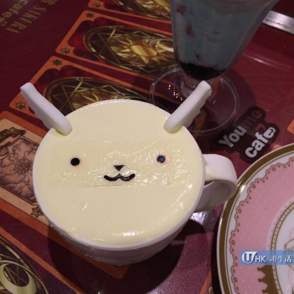 香港都有!百變小櫻主題Cafe