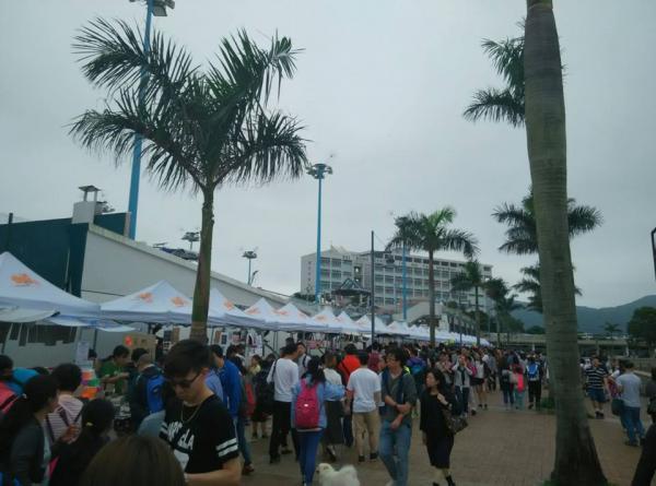 (圖: fb@西貢海濱樂園購物天地)