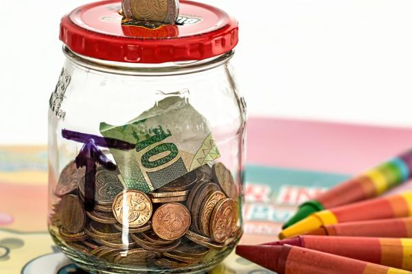 做好理財 由月供計劃開始