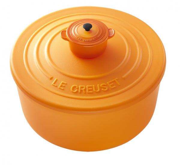 加推「鍋」心小盒子!7-Eleven X Le Creuset 第二擊