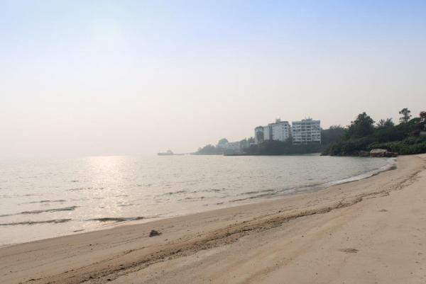 圖:FB@小欖燒烤樂園 Siu Lam BBQ by the Beach