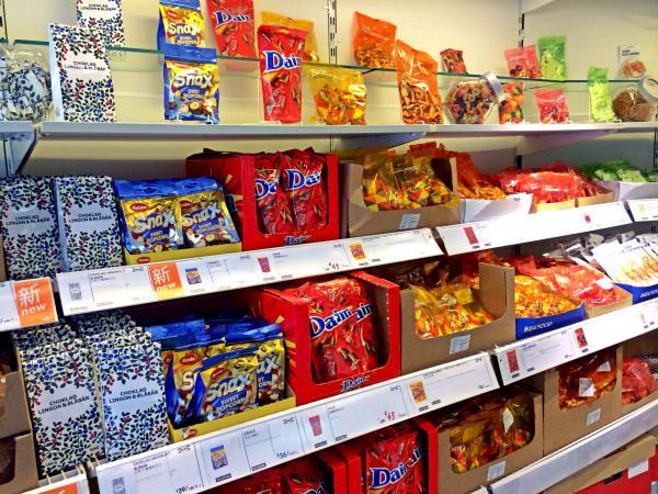 限時8折!IKEA銅鑼灣分店零食優惠