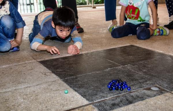 佛誕假期的活動更為豐富,一家大小玩樂首選。(圖: fb@政府新聞網)