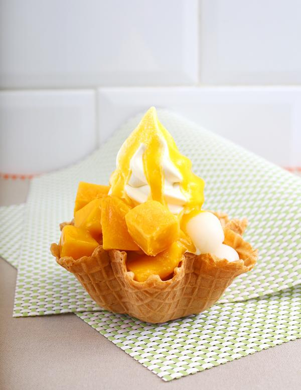 芒果祭開鑼!citysuper限定芒果甜品