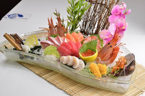 限量供應$1手卷!九龍灣日和号半價宵夜(圖:FB@Nippon Sushi Dining)