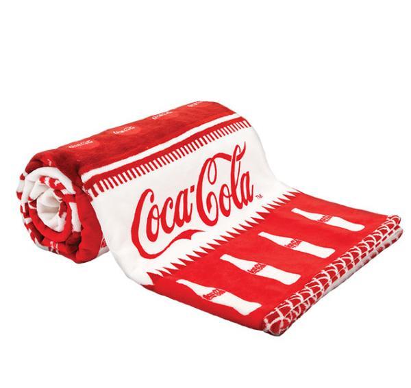 打造可口可樂家居!儲印花換精品