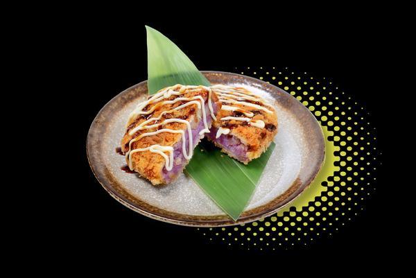 $6碟壽司、小食!六月限定日本菜優惠
