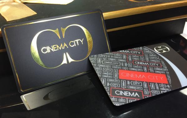 Cinema City感謝週 限時推出優惠套票