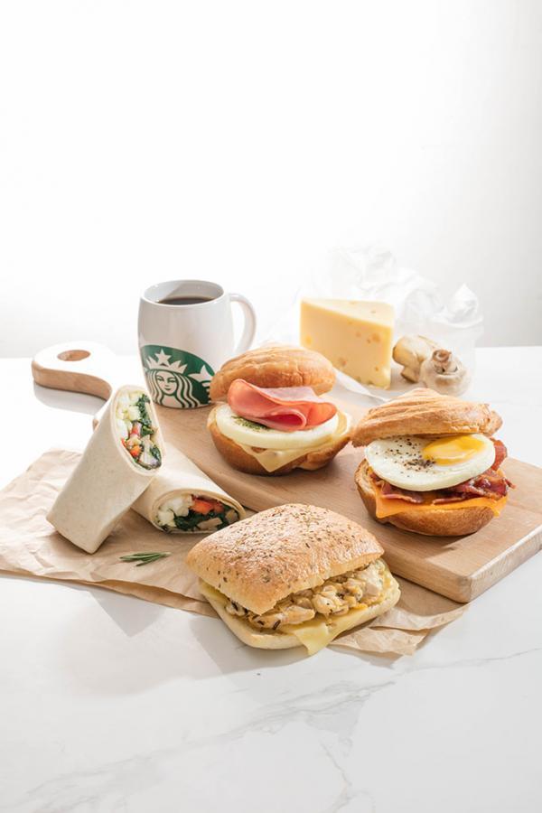 夏日限定!Starbucks全新抹茶朱古力飲品登場
