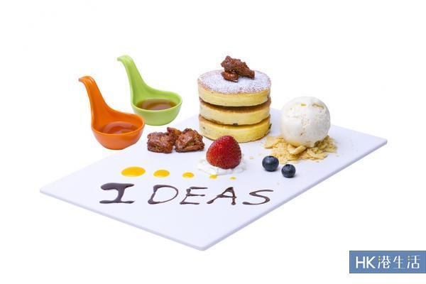 零食x甜品!ideas Dessert限定零食甜品