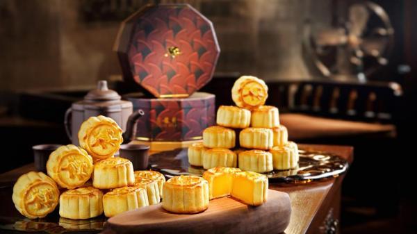 每年搶手節日食品!半島嘉麟樓奶黃月餅即將開賣