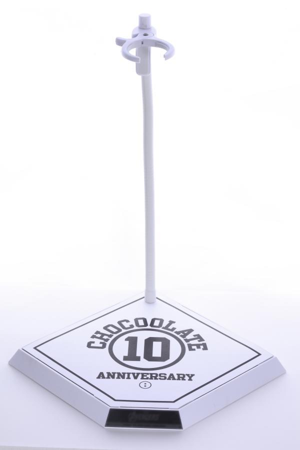 極地版IRONMAN!慶祝:CHOCOOLATE十周年