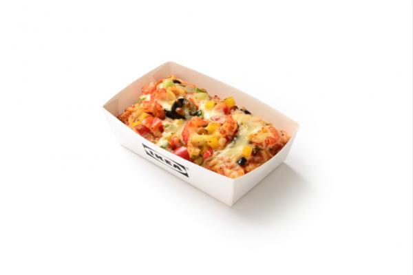 10蚊歎小龍蝦薄餅!IKEA限定瑞典美食