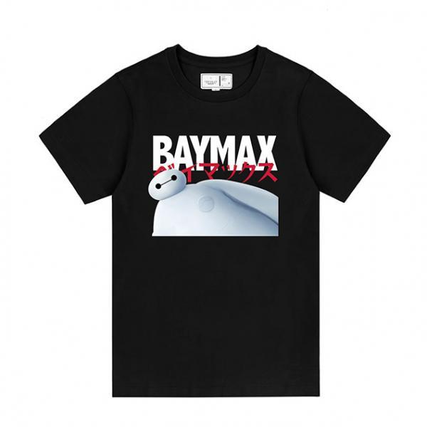 Baymax單飛!聯乘系列可愛登場