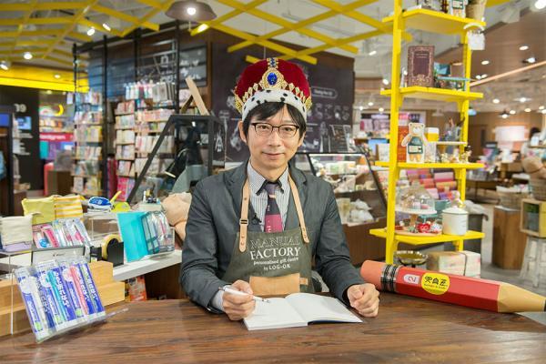 日本文具王嚴選 10款當代文具