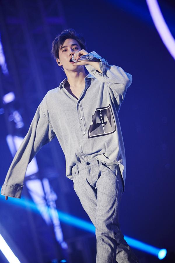 《EXO PLANET #3 - The EXO'rDIUM》香港站