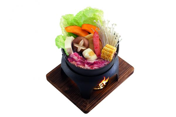 打邊爐的季節!吉野家新出「巨型珍寶蟹棒鍋」