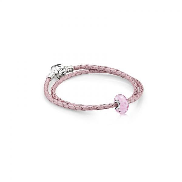 PANDORA粉紅革命慈善義賣 2016