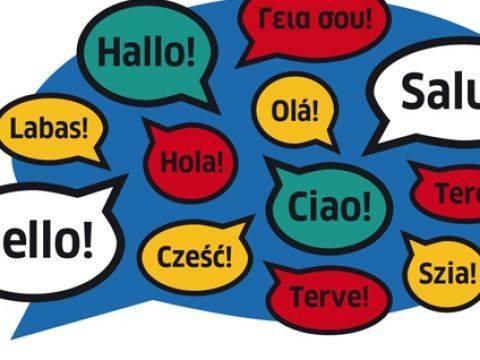 9.26歐洲語言日  免費學12種歐洲語言
