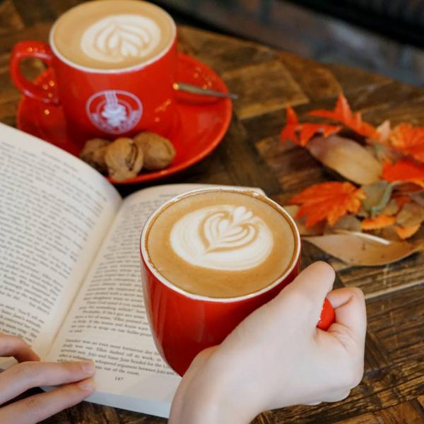 圖:FB@Pacific Coffee