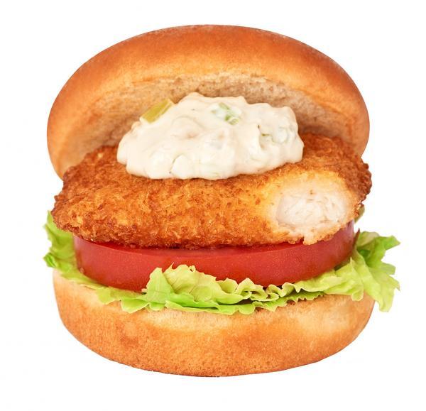 周年限定優惠!$12歎Mos Burger漢堡
