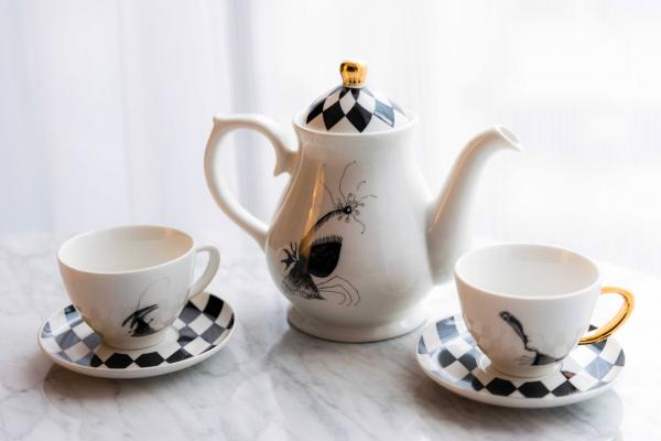 茶杯套裝($539)