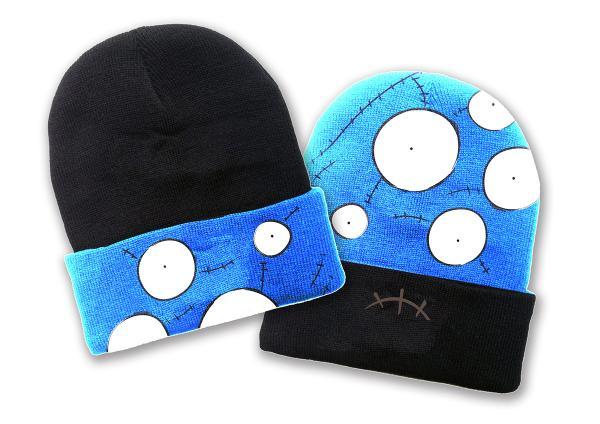 羅紋帽子($159)