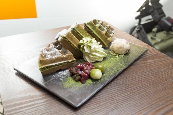 周末旺角免費派雪糕!抹茶甜品店新店優惠
