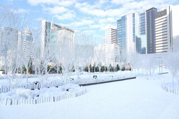 有得食有得玩 D2 Place連續三大聖誕新年市集 (圖: fb@D2 Place)