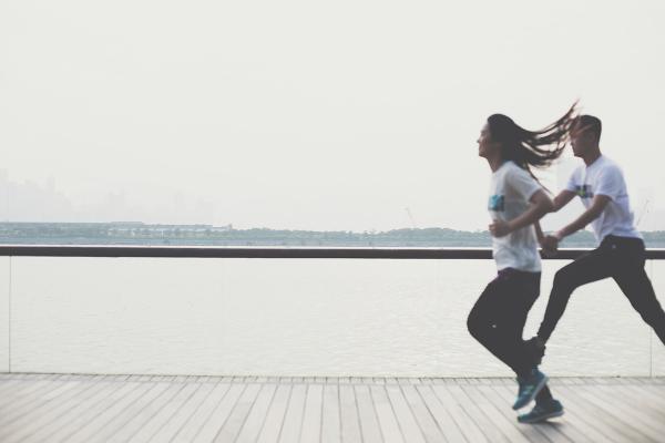 告別單身好機會!香港首個速配馬拉松