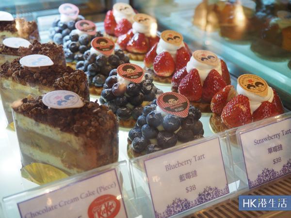 8大食品+4大影相位推介!Monchhichi Cafe進駐旺角