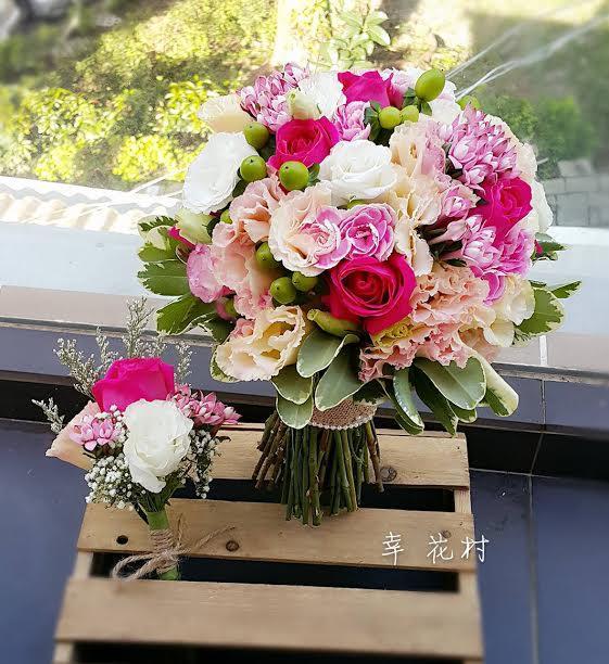 超過60個攤檔!掛愛情鎖DIY保鮮花 《LOCOLOCO情人節市集》