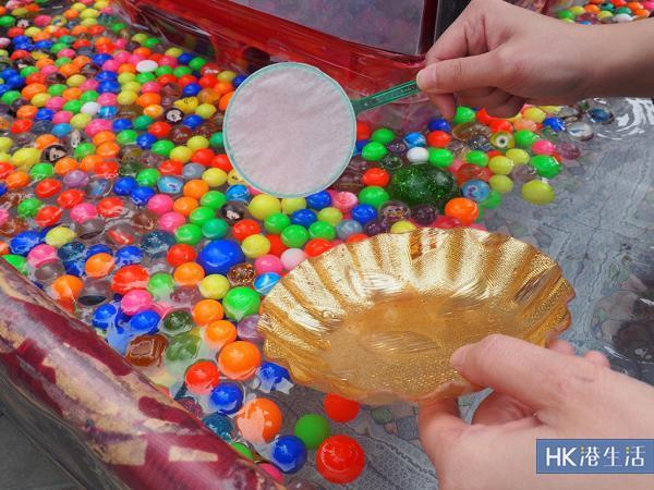 掃傳統+新派街頭小食!新年熟食墟進駐中環