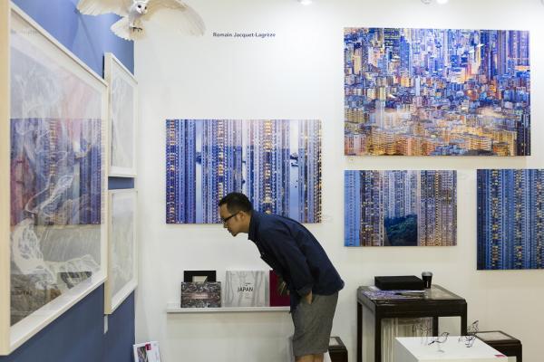 逾110間國際參展畫廊 香港Affordable Art Fair