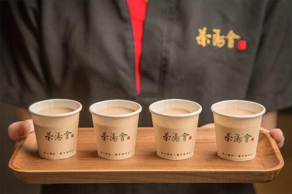 限時買一送一!茶湯會全線分店優惠