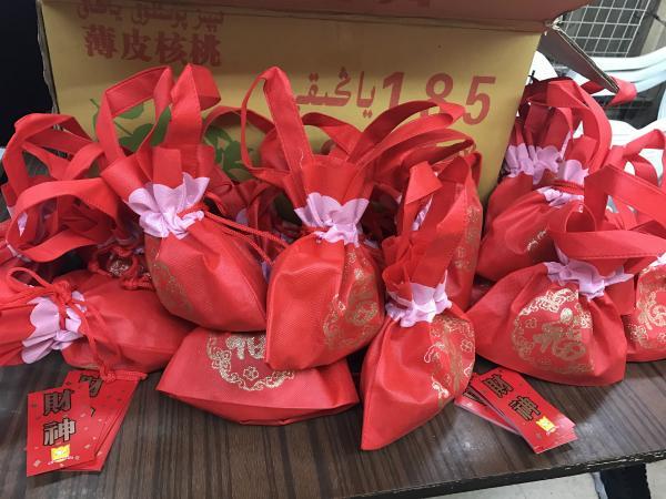 百年文化傳承 洪聖寶誕賀誕巡遊