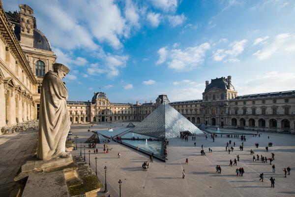 $20睇珍品!法國五月展出近130件羅浮宮展品