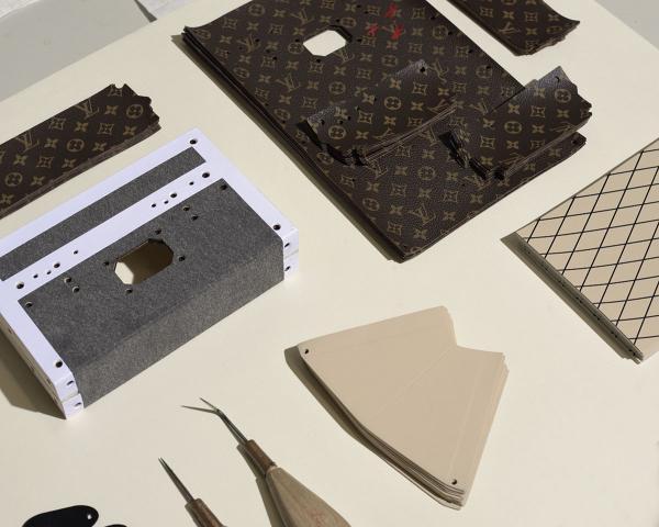 法國五月 x LOUIS VUITTON珍藏展