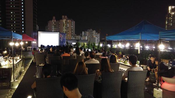荔枝角天台影院 免費放映5部法國人氣電影