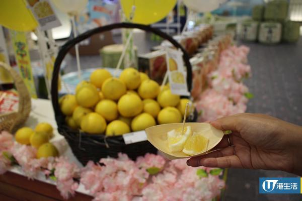 率先試食8大精選!一連四日食買玩櫻花市集