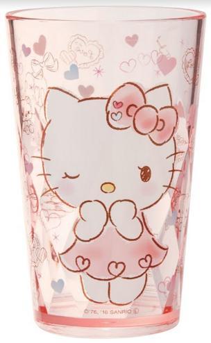 水杯($70)