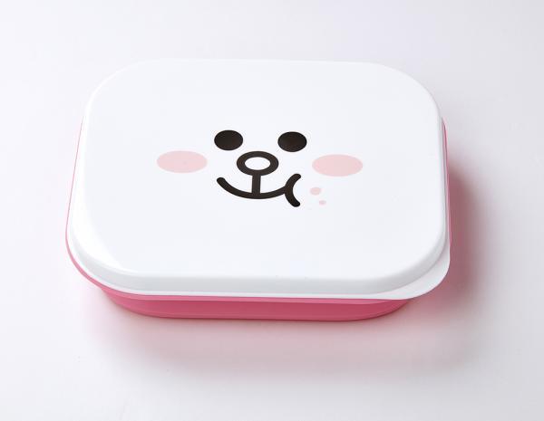 鴻福堂新出LINE FRIENDS系列 7大熊大+CONY商品哂冷!